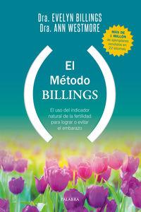 METODO BILLINGS, EL
