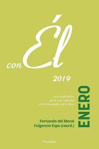 Enero 2019 - Con El - Fulgencio Espa