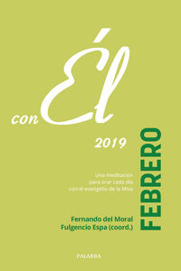 Febrero 2019 - Con El - Fulgencio Espa