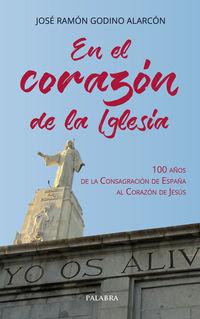 EN EL CORAZON DE LA IGLESIA