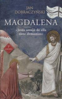 (7 Ed) Magdalena - Jan Dobraczynski
