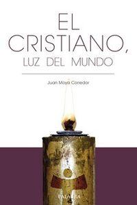 CRISTIANISMO, EL - LUZ DEL MUNDO