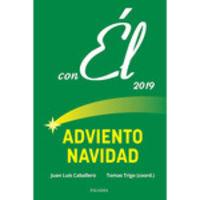 ADVIENTO NAVIDAD 2019 - CON EL