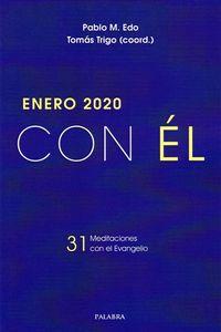 ENERO 2020 CON EL - 31 MEDITACIONES CON EL EVANGELIO