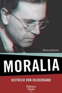 MORALIA - OBRA POSTUMA