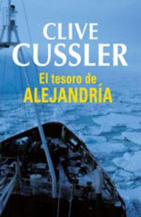 El Tesoro De Alejandría (dirk Pitt 9) - Clive Cussler