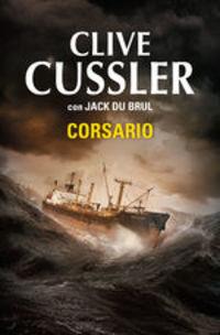 Corsario (juan Cabrillo 6) - Jack Du Brul Clive Cussler
