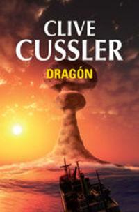 Dragón - Clive Cussler