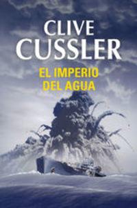 El Imperio Del Agua - Clive Cussler