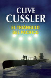 El Triángulo Del Pacífico - Clive Cussler