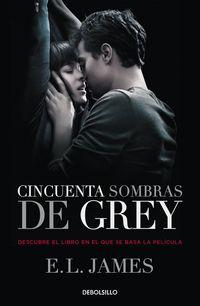 Cincuenta Sombras De Grey (ed. Pelicula) - E. L. James
