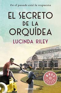 El secreto de la orquidea - Lucinda Riley