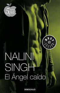 El angel caido - Nalini Singh