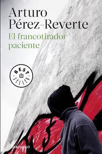 El francotirador paciente - Arturo Perez-Reverte