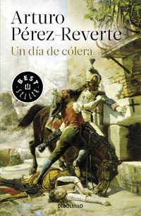 DIA DE COLERA, UN