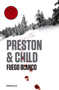FUEGO BLANCO - INSPECTOR PENDERGAST 13