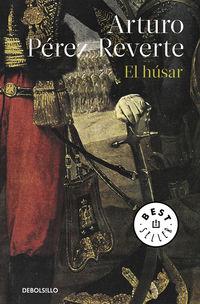 El husar - Arturo Perez-Reverte