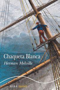 Chaqueta Blanca - Herman Melville