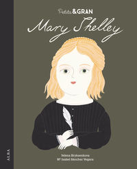 Petita I Gran - Mary Shelley - Maria Isabel Sanchez Vegara / Yelena Bryksenkova (il. )