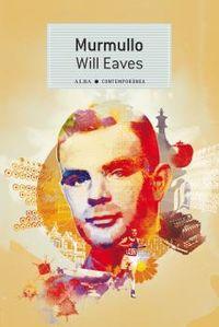 murmullo - Will Eaves