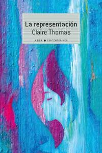 la representacion - Claire Thomas