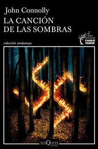 La cancion de las sombras - John Connolly