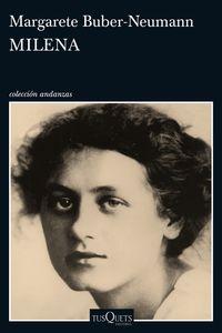 Milena - Margarete Buber-Neumann