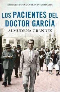Pacientes Del Doctor Garcia, Los (estuche) - Episodios De Una Guerra Interminable - Almudena Grandes