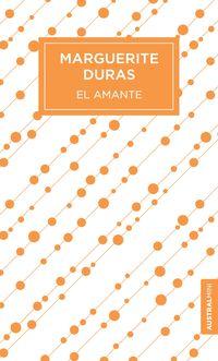 El amante - Marguerite Duras