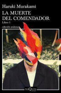 MUERTE DEL COMENDADOR, LA (LIBRO 1)