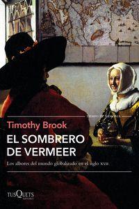 SOMBRERO DE VERMEER, EL
