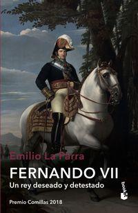Fernando Vii - Emilio La Parra