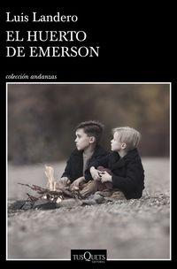 HUERTO DE EMERSON, EL