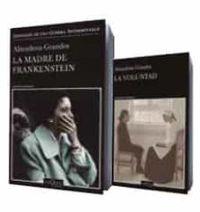 (pack Navidad) - La Madre De Frankenstein. - Almudena Grandes