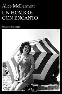 HOMBRE CON ENCANTO, UN
