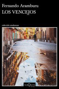los vencejos - Fernando Aramburu