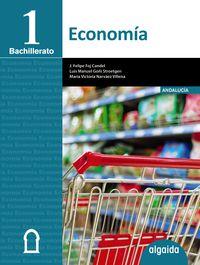 Bach 1 - Economia (and, Ceu, Mel) - Aa. Vv.