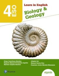 ESO 4 - LEARN IN ENGLISH BIOLOGY & GEOLOGY (AND, CEU, MEL)