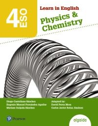 ESO 4 - LEARN IN ENGLISH PHYSICS & CHEMISTRY (AND, CEU, MEL)
