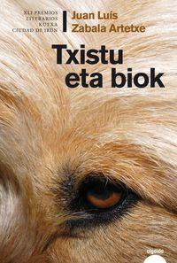 TXISTU ETA BIOK