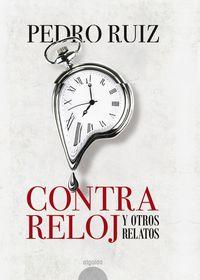 A Contrarreloj - Pedro Ruiz