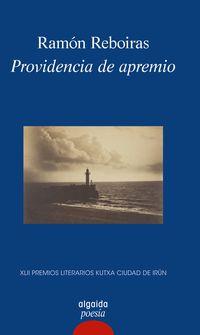 Providencia De Apremio - Ramon Reboiras