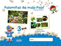 3 YEARS - EDUCACION INFANTIL (BILINGUE) 3 TRIM - PALOMITAS DE MAIZ-POP
