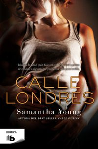 Calle Londres - Samantha Young