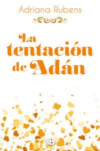Resultado de imagen de la tentación de adan adriana rubens