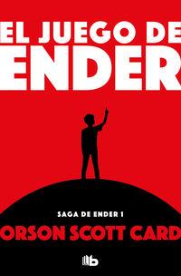 JUEGO DE ENDER, EL (SAGA DE ENDER 1)