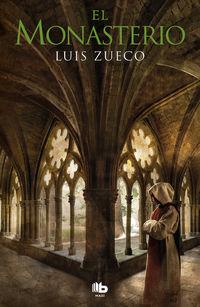 El monasterio - Luis Zueco