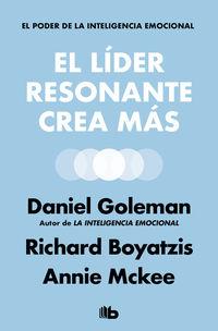 LIDER RESONANTE CREA MAS, EL