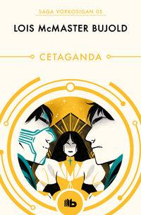 Cetaganda (las Aventuras De Miles Vorkosigan 5) - Lois Mcmaster Bujold