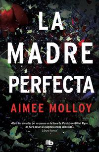 La madre perfecta - Aimee Molloy